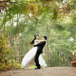 「幸せ」と「結婚生活」の関係について。